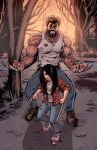 Logan and X23 by ChrisMcJunkin