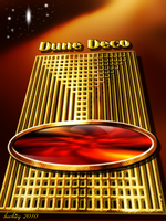 Dune Deco by barbieq25