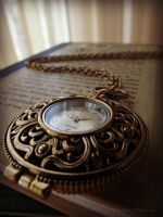 A Faint Ticking. by VLPhotography
