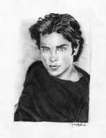 Tom Welling by meow-atfarah17