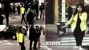 Just Jessica by girl