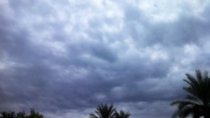 Monsoon Clouds 15 by BigMac1212
