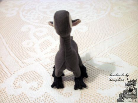 Mooncalf (inspired by the Harry Potter Series) #1 by handmadebylissylou