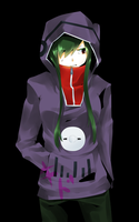 Kagerou Project : Kido by iMii-s