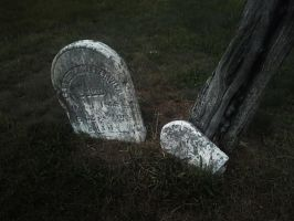 Sinking Graves by Thediamondintherough