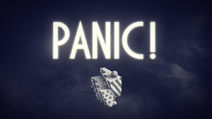 Caravan Palace - Panic! Wallpaper by PlatypusStew