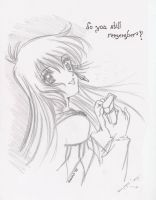 i remember lynn minmay by enitenit