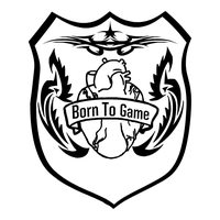 Born To Game by Klobb17
