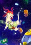 Meow In Space by SuperMisurino