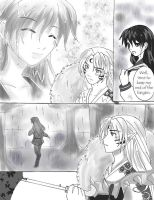 Raindrops Doujin - Page 9 by YoukaiYume