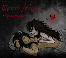 Good night sweetheart by Rej-kun