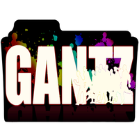 Gantz Icon by Ozzmunch