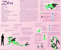 Dive Reference Page by Ilovedragons1