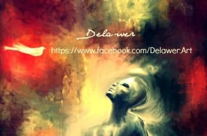 My Art page by Delawer-Omar