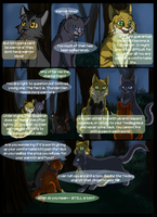 Warriors: Into the Wild- page 14 by Winggal