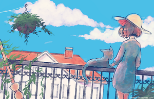 Kikis Delivery Service by celiere