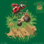 Dirt Buggies by InfinityWave