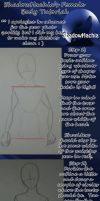 Female Body Tutorial by ShadowHachia