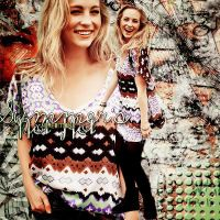 +Blend de Candice Accola by Nereditions