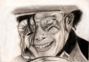smile michael. by eiralleena