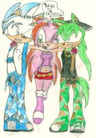 :.AT:. Best Of Friends by MysticalGrl24