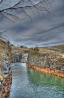 Buford Dam 2 by artbylink