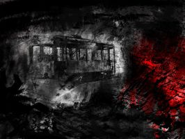 Ride to hell by martincharvat