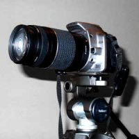Shutter Speed, Aperture, ISO by Tiberius47