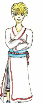 Naruto ceremony outfit idea 1 by fantasylover12001