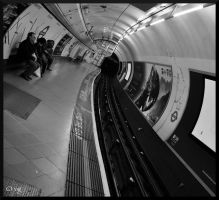The Tube by vinc-photography