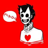 zacharie by BananaBuBBle