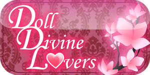Doll Divine Lovers Group Avat. by Asher-Bee