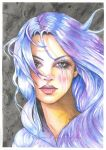 Watercolor 2 by Libfly