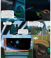 Transmissions Intercepted Page 28 by CarpeChaos