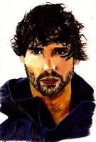 eric bana by Rodriguezzz