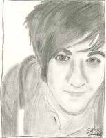 Jack Barakat by CrashSolar