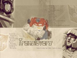 Transformers are Translovers3 by hidor