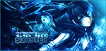 Black Rock Shooter by depression76