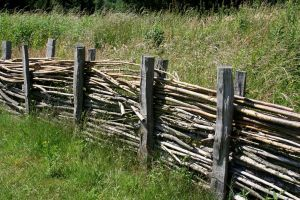 West Stow Anglo Saxon Village 12 by GothicBohemianStock