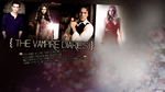 The Vampire Diaries by PrincessPatsy