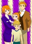 The Family of Yuuichi and Mai by NotoAyako