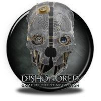Dishonored GOTY by RaVVeNN