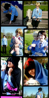 Ouran Swaps by NYAHproductions
