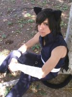 Asato by Wenzelray