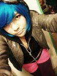 Ramona Flowers Preview by KiaMoon
