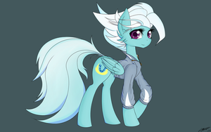 Fleetfoot - MT-S1-004-MLP by RaeLeechrone