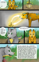 Jetago Chapter 3 Page 6 by Jetago