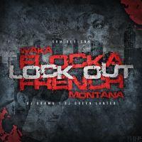 Lock Out by SBM832