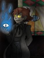 Bipper In Priest Costume by GNGTNT105