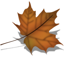 This Leaf by Iva-Inkling